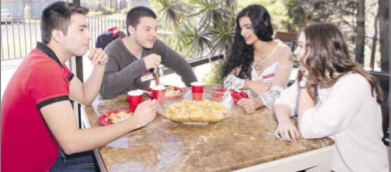 FFLI World Friendship Day featured in Newsday